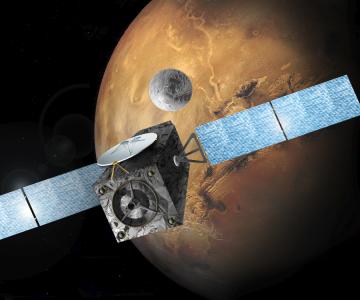 AVRUPA VE RUSYA MARS'TAKİ YAŞAM İZLERİNİ ARAŞTIRIYOR
