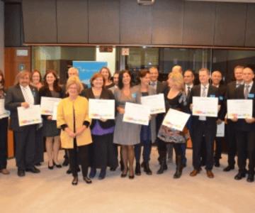 Avrupa Üstün Yetenek Konseyİ Akredİtasyonu